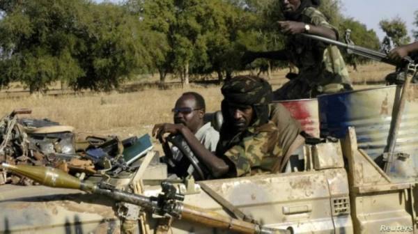 السودان: 18 قتيلا في اشتباكات قبلية في ولاية غرب دارفور