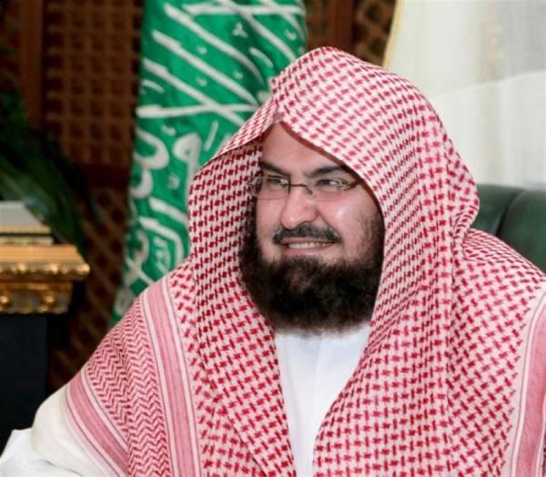 السديس: رئاسة شؤون الحرمين جاهزة لشهر رمضان الكريم
