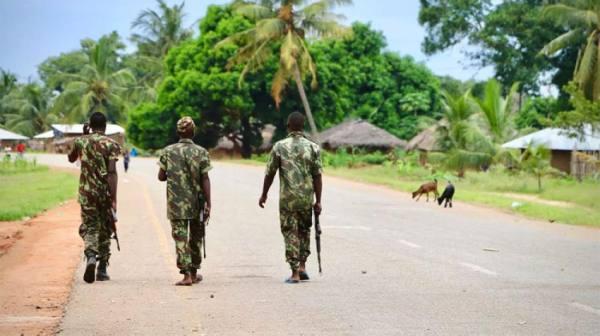 جيش موزمبيق يعلن مقتل عدد