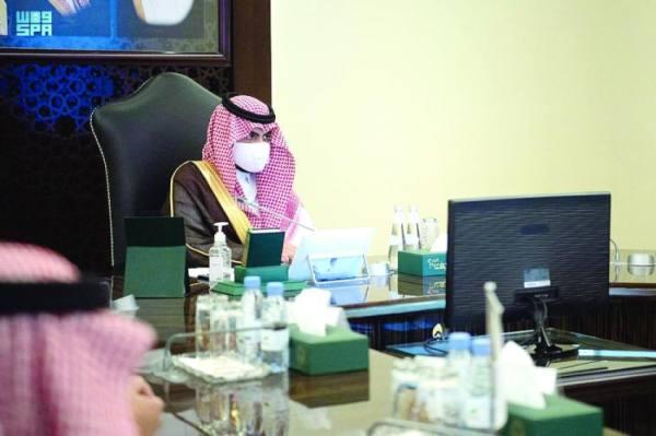 نائب أمير مكة: 6 آلاف وحدة سكنية للأسر المستحقة