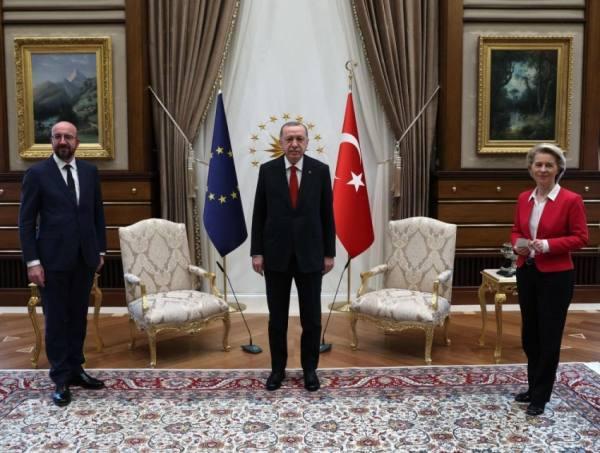 قلق أوروبي من تركيا حيال ملف حقوق الإنسان
