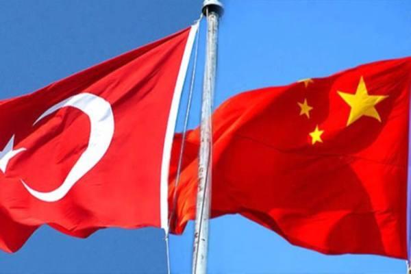 تركيا تستدعي السفير الصيني بسبب تغريدات متعلقة بالأويغور