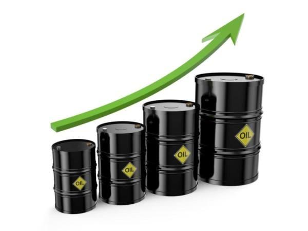 أسعار النفط تغلق على ارتفاع بنسبة 1%