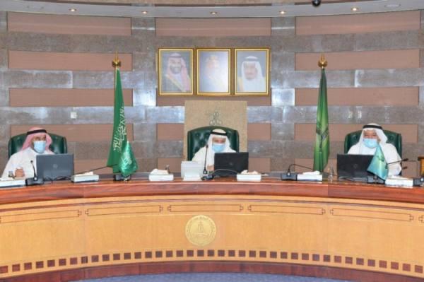 استحداث 9 برامج ماجستير بجامعة الملك عبدالعزيز.. وإيفاد خارجي لأعضاء هيئة التدريس