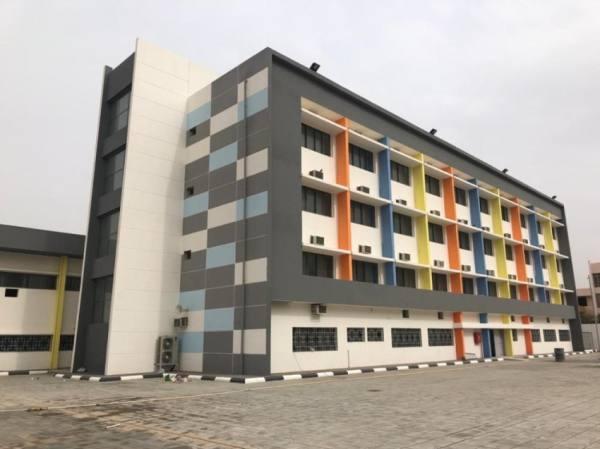 الإنتهاء من تنفيذ 786 مبنى تعليمياً في كافة المناطق بكلفة 8.7 مليارات ريال خلال عامين