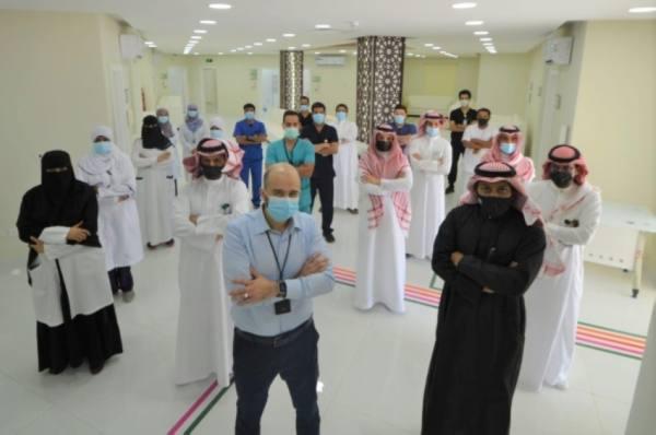 مدير تعليم مكة يطّلع على استعدادات الكشافة لموسم رمضان