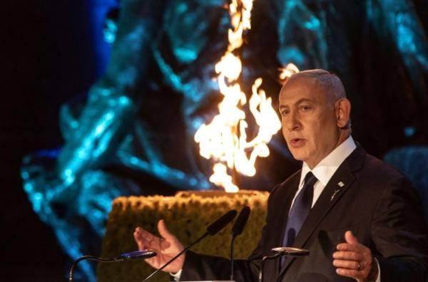 نتانياهو: اسرائيل ترفض اتفاقا مع ايران يمكنها من صنع سلاح نووي
