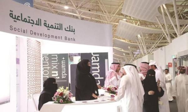 «بنك التنمية»: تمويل لرواد الأعمال إلى 10 ملايين ريال
