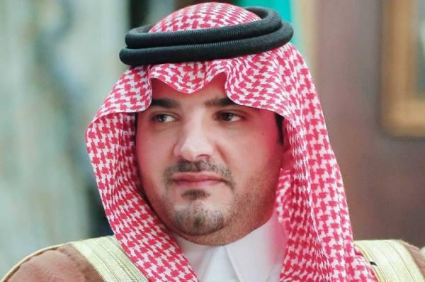 وزير الداخلية يعتمد خطة الطوارئ لمكة والمدينة خلال رمضان