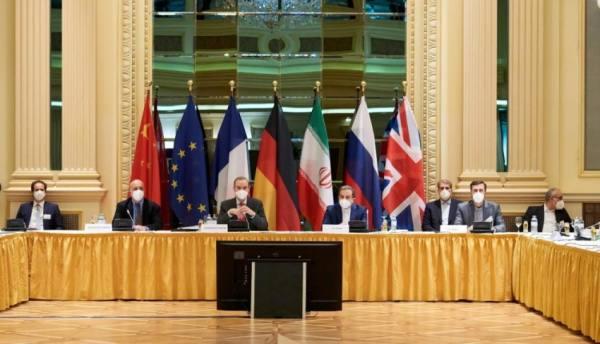 جلسة حول الاتفاق النووي الإيراني اليوم بفيينا