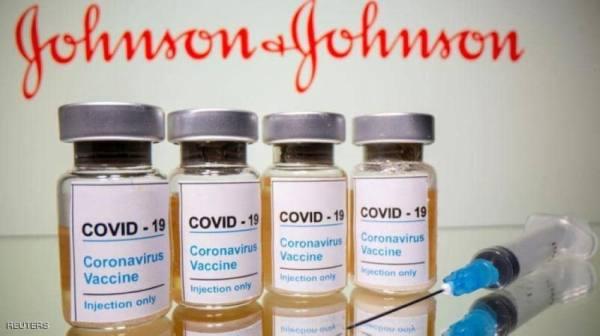 وكالة الأدوية الأوروبية تدرس حالات لتجلط الدم بعد لقاح جونسون أند جونسون