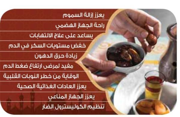 10 فوائد صحية مذهلة للصيام