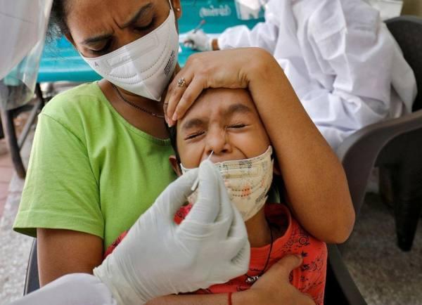 الهند تسجل أكثر من 145 ألف إصابة بكورونا خلال 24 ساعة