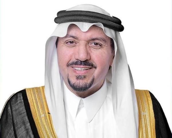 أمير القصيم يصدر قراراً برفع وحدة التميز المؤسسي إلى الإدارة العامة للتخطيط والتميز المؤسسي