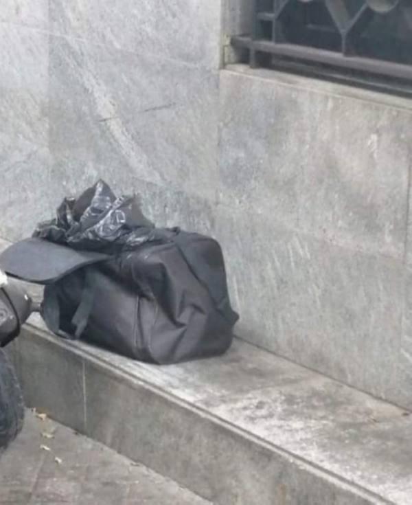 العثور على يدين وساقين لإمرأة داخل حقيبة ببيروت