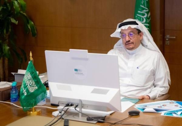 آل الشيخ: المملكة تتصدر العالم بـ 23 قناة تعليمية