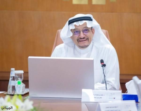 وزير التعليم: مجلس شؤون الجامعات يعمل على دراسة اعتماد هيكلتها