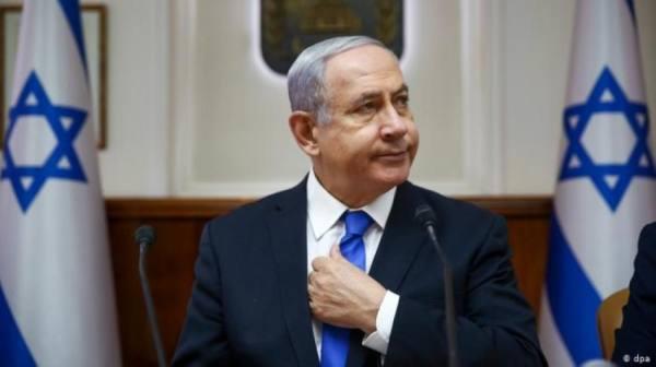 نتنياهو: إيران أكبر تهديد في الشرق الأوسط