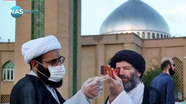 إيران : الاربعاء أول أيام رمضان