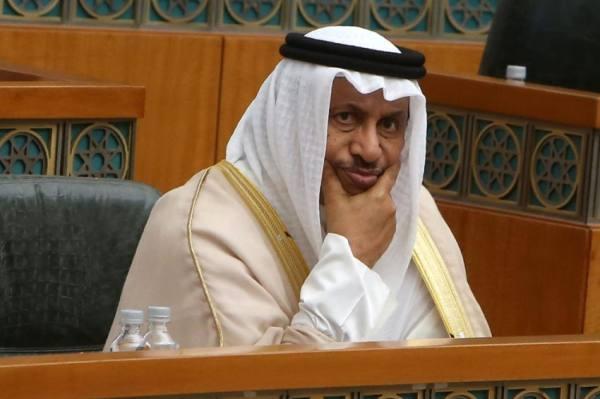 الكويت : منع رئيس الوزراء السابق من السفر