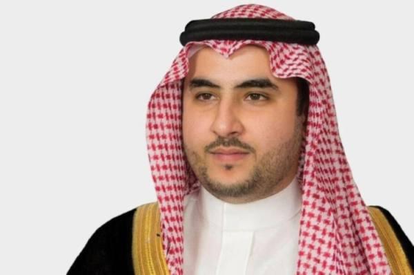 خالد بن سلمان: المرابطون يقدمون أعظم صور التضحية