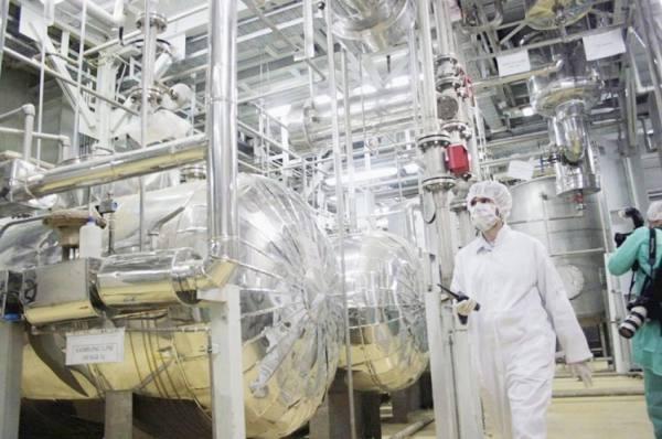المملكة: «النووي الإيراني» يهدد أمن المنطقة ويزيد التوتر