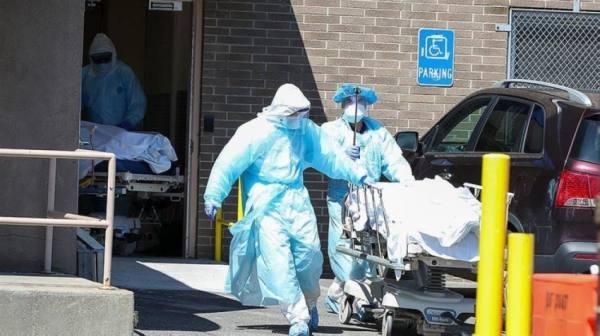إصابة 5800 ووفاة 74 بكورونا رغم تلقيهم جرعتي اللقاح في الولايات المتحدة