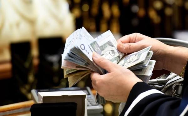 4.3 تريليون ريال الاستثمارات السعودية بالخارج