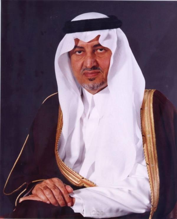 الفيصل يحث أهالي مكة على المشاركة في التبرع عبر «إحسان»