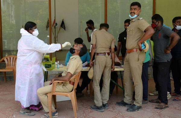 الهند تسجل أكثر من 234 ألف إصابة بكورونا خلال 24 ساعة