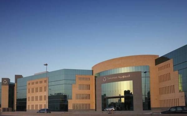 شركة التعاونية للتأمين توفر وظائف شاغرة لذوي الخبرة بمدينة الرياض