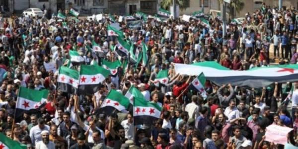 انتخابات«لرئاسة الأسد» في سوريا 26 مايو !