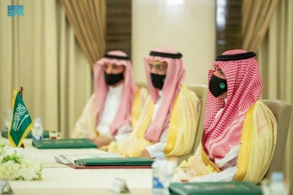 عقد الاجتماع الأول للجنة التنسيق الأمني والعسكري السعودي البحريني بالمنامة