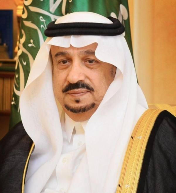 أمير الرياض يوجه بتكثيف الجولات لمتابعة تطبيق الاحترازات