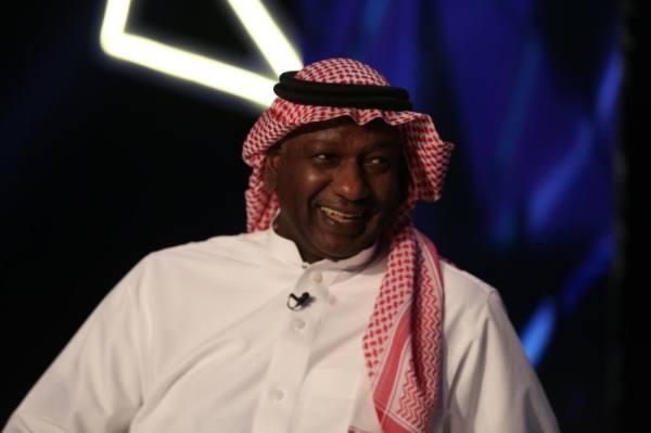 ماجد عبدالله: اسمي الأقرب إلى قلبي من جميع الألقاب