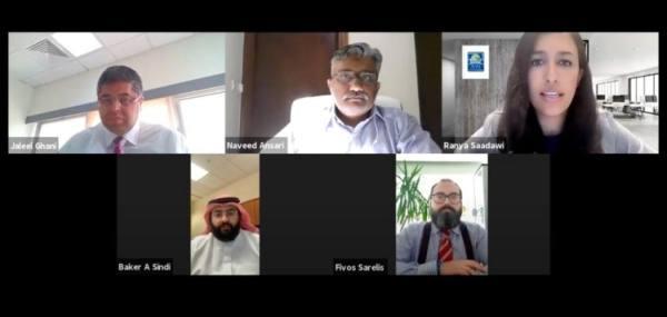 مبادرة بيرل تناقش ثقافة واليات تطبيق الشفافيه والنزاهه  بشركات سعودية تماشيا مع رؤية