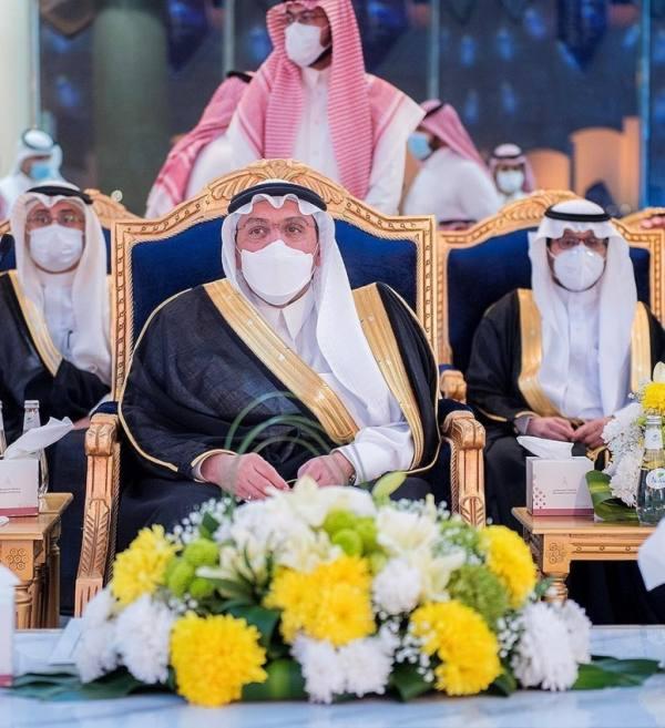 أمير القصيم ينوه بأهمية أن تتوافق مخرجات الجامعات مع متطلبات واحتياج سوق العمل