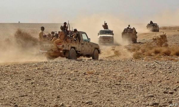 مأرب: المعارك تتواصل.. ومقتل 4 من كبار قيادات