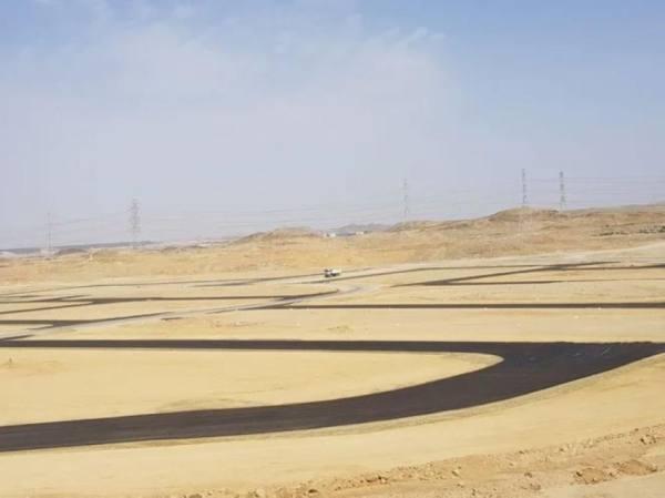 تطوير مخطط يوفر 4487 قطعة أرض بالقصيم