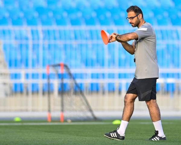 سعد الشهري: نسعى لتقديم مستوى مشرّف في أولمبياد طوكيو