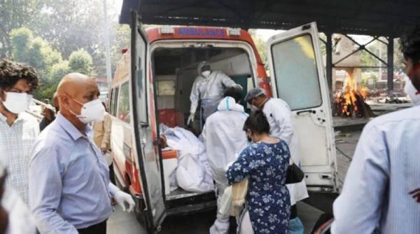 الهند تسجل أكثر من 300 ألف إصابة بكورونا خلال 24 ساعة