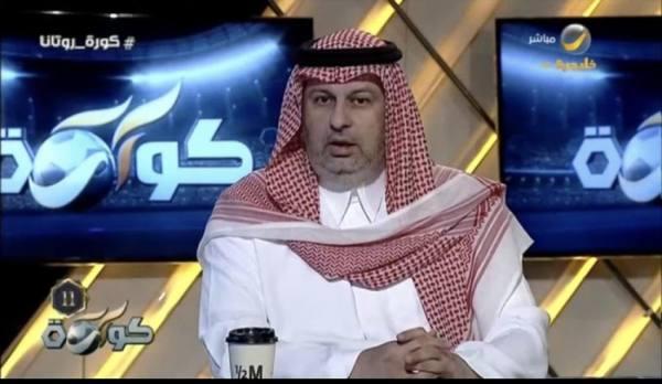عبدالله بن مساعد : المنافسة بين الأندية في الكرة السعودية غير عادلة