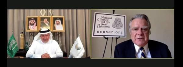 الربيعة: المملكة أكبر داعم للعمل الإنساني في اليمن