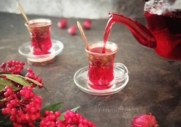 8 فوائد صحية لتناول «الكركديه» في إفطار رمضان