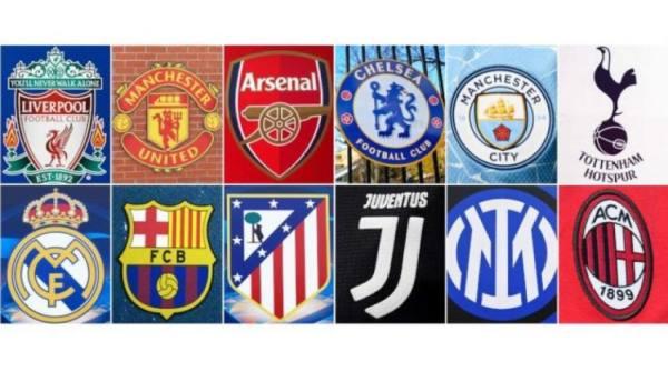 برشلونة يعلنها أنه مستمر في دوري السوبر الأوروبي