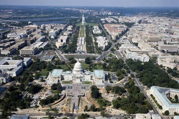 واشنطن تتدخل في أزمة سد النهضة