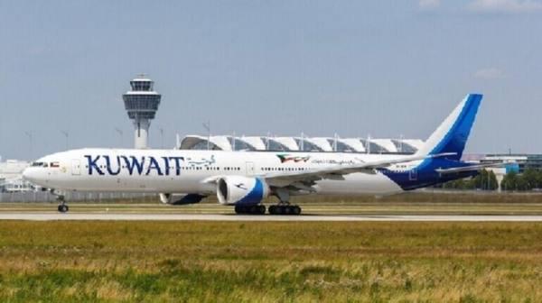 الكويت توقف الرحلات التجارية المباشرة مع الهند بسبب كورونا