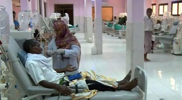 الصحة العالمية: الحوثي يرفض تطعيم الأطباء ضد كورونا
