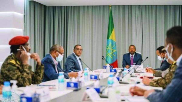 رئيس وزراء إثيوبيا: جهات أجنبية وراء الفوضى
