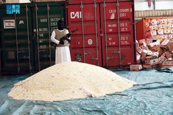 إيقاف «إرساليات المخدرات».. ردع سعودي لجرائم «حزب الشيطان»